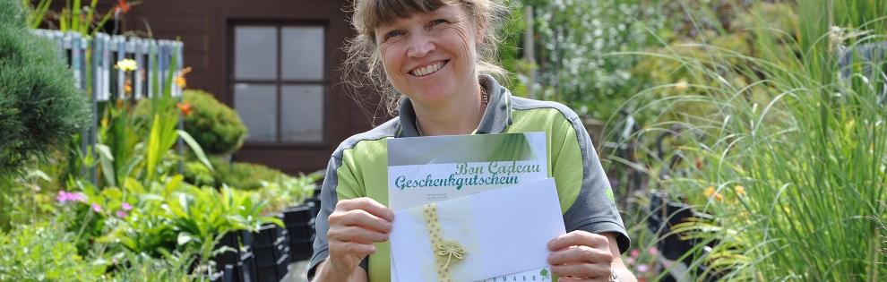 Lehmann Baumschulen AG - Baumschule - Pflanzencenter
